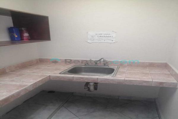 Foto de oficina en renta en paseo del marquez 5805, valle del márquez (fom - 16), monterrey, nuevo león, 15134495 No. 06