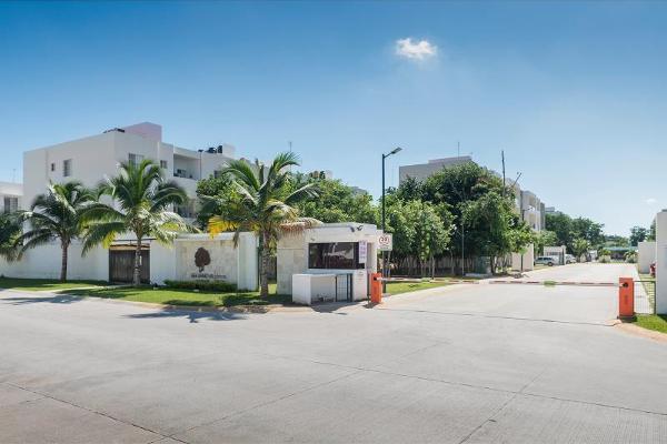 Foto de casa en venta en paseo del mayab , parque residencial, solidaridad, quintana roo, 4649444 No. 02