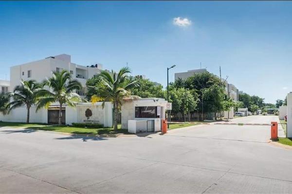Foto de casa en venta en paseo del mayab , playa del carmen, solidaridad, quintana roo, 4649444 No. 12