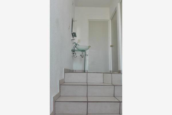 Foto de casa en venta en paseo del mio cid 52, real del cid, tecámac, méxico, 0 No. 07