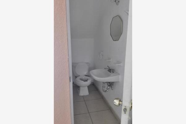 Foto de casa en venta en paseo del mio cid 52, real del cid, tecámac, méxico, 0 No. 12