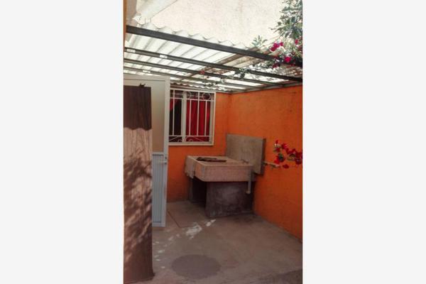 Foto de casa en venta en paseo del mio cid 52, real del cid, tecámac, méxico, 0 No. 13