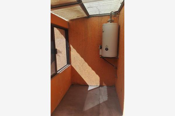 Foto de casa en venta en paseo del mio cid 52, real del cid, tecámac, méxico, 0 No. 14