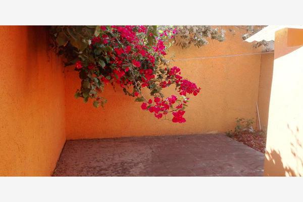 Foto de casa en venta en paseo del mio cid 52, real del cid, tecámac, méxico, 0 No. 15