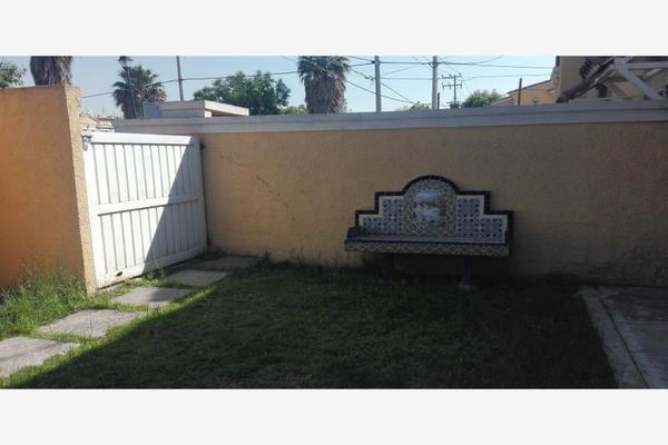 Foto de casa en venta en paseo del mio cid 52, real del cid, tecámac, méxico, 0 No. 16