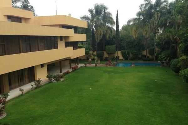 Foto de casa en venta en paseo del mirador , colinas de san javier, zapopan, jalisco, 2729043 No. 18