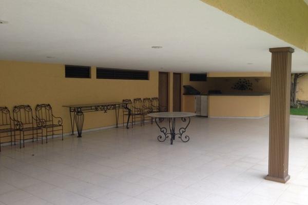 Foto de casa en venta en paseo del mirador , colinas de san javier, zapopan, jalisco, 2729043 No. 19