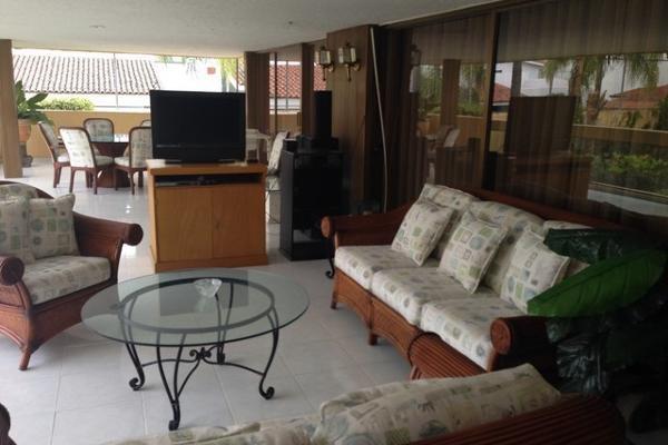 Foto de casa en venta en paseo del mirador , colinas de san javier, zapopan, jalisco, 2729043 No. 20