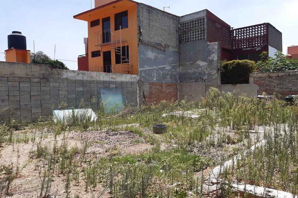 Foto de terreno habitacional en venta en paseo del otoño , la florida, naucalpan de juárez, méxico, 15321166 No. 02