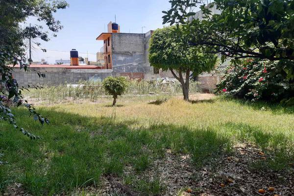 Foto de terreno habitacional en venta en paseo del otoño , la florida, naucalpan de juárez, méxico, 15321166 No. 03