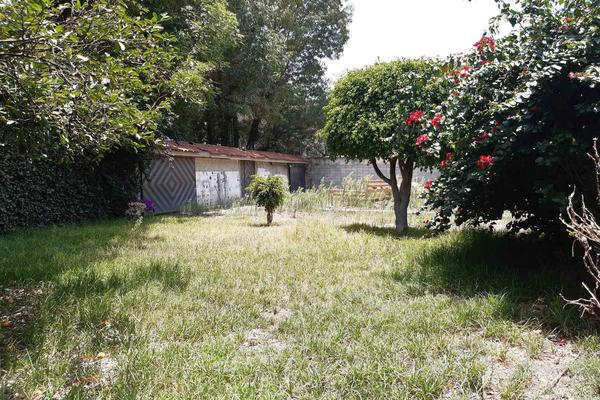 Foto de terreno habitacional en venta en paseo del otoño , la florida, naucalpan de juárez, méxico, 15321166 No. 04