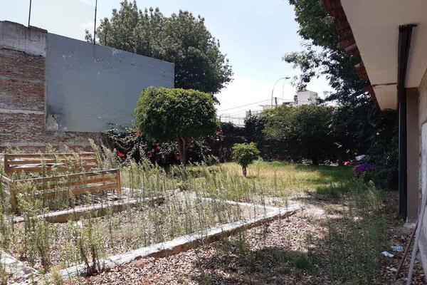 Foto de terreno habitacional en venta en paseo del otoño , la florida, naucalpan de juárez, méxico, 15321166 No. 06