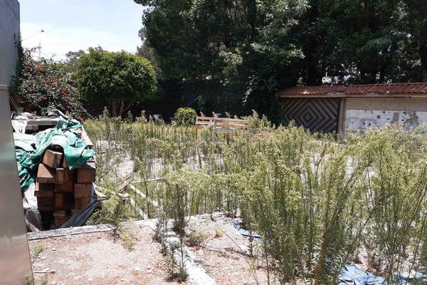 Foto de terreno habitacional en venta en paseo del otoño , la florida, naucalpan de juárez, méxico, 15321166 No. 07
