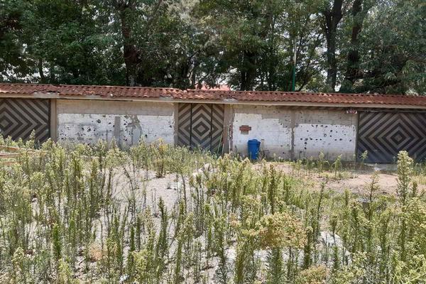 Foto de terreno habitacional en venta en paseo del otoño , la florida, naucalpan de juárez, méxico, 15321166 No. 08