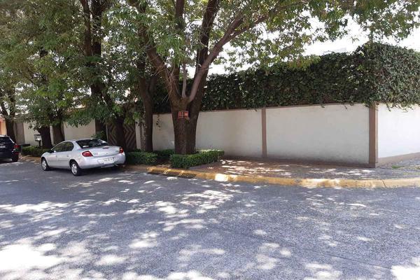 Foto de terreno habitacional en venta en paseo del otoño , la florida, naucalpan de juárez, méxico, 15321166 No. 09