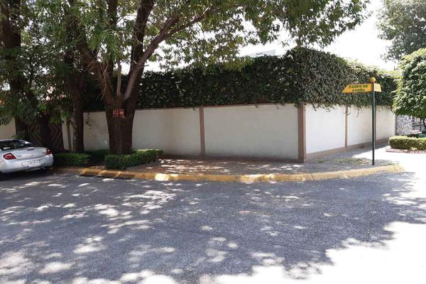 Foto de terreno habitacional en venta en paseo del otoño , la florida, naucalpan de juárez, méxico, 15321166 No. 11