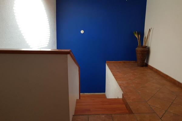 Foto de casa en venta en paseo del pedregal , jardines del pedregal, ?lvaro obreg?n, distrito federal, 4668456 No. 02