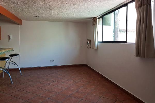 Foto de casa en venta en paseo del pedregal , jardines del pedregal, ?lvaro obreg?n, distrito federal, 4668456 No. 03