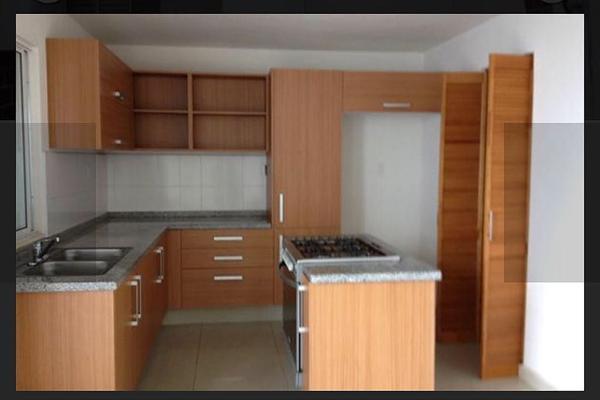 Foto de casa en venta en paseo del piropo , cumbres del lago, querétaro, querétaro, 5737879 No. 01