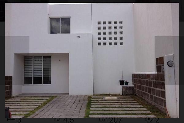Foto de casa en venta en paseo del piropo , cumbres del lago, querétaro, querétaro, 5737879 No. 04