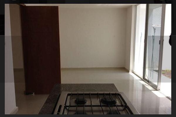 Foto de casa en venta en paseo del piropo , paseo del piropo, querétaro, querétaro, 5737879 No. 02