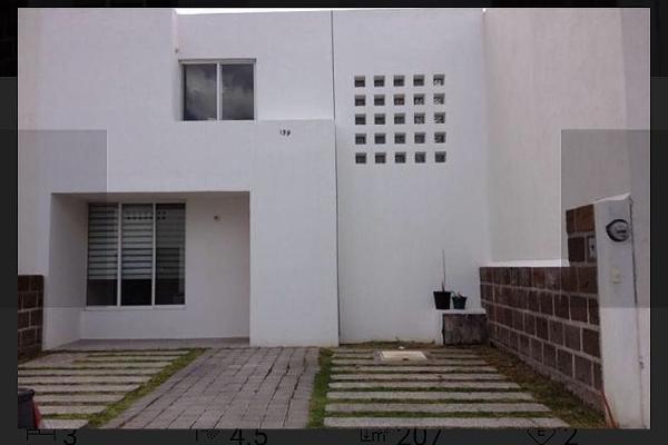 Foto de casa en venta en paseo del piropo , paseo del piropo, querétaro, querétaro, 5737879 No. 04