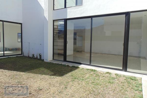 Foto de casa en venta en paseo del portal , hacienda del refugio, saltillo, coahuila de zaragoza, 4012996 No. 03