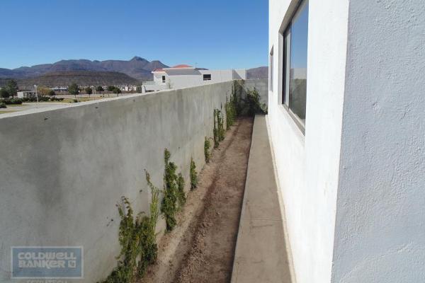 Foto de casa en venta en paseo del portal , hacienda del refugio, saltillo, coahuila de zaragoza, 4012996 No. 05