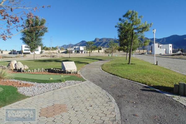 Foto de casa en venta en paseo del portal , hacienda del refugio, saltillo, coahuila de zaragoza, 4012996 No. 07