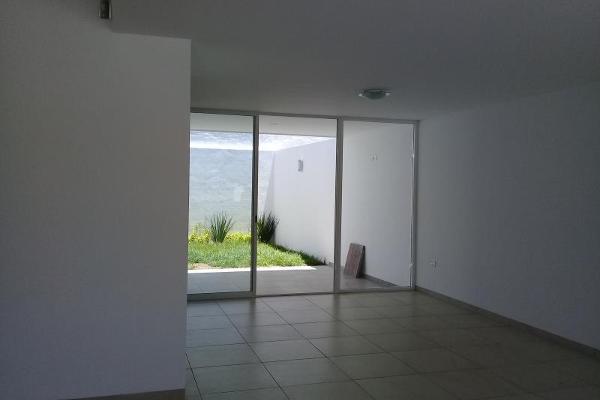 Foto de casa en venta en paseo del prado 000, condominio q campestre residencial, jesús maría, aguascalientes, 8861255 No. 02