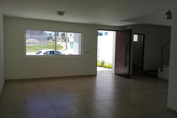 Foto de casa en venta en paseo del prado 000, condominio q campestre residencial, jesús maría, aguascalientes, 8861255 No. 03