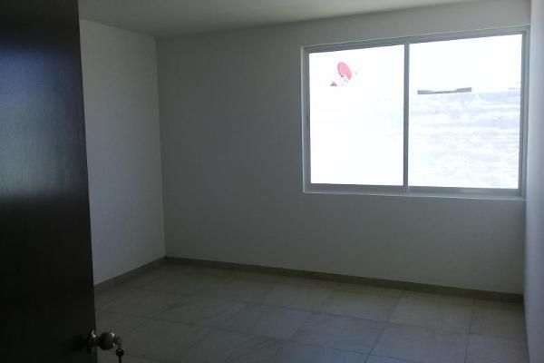 Foto de casa en venta en paseo del prado 000, condominio q campestre residencial, jesús maría, aguascalientes, 8861255 No. 05