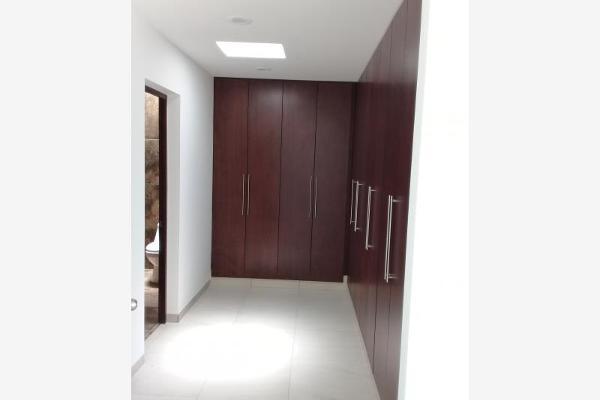 Foto de casa en venta en paseo del prado 000, condominio q campestre residencial, jesús maría, aguascalientes, 8861255 No. 06