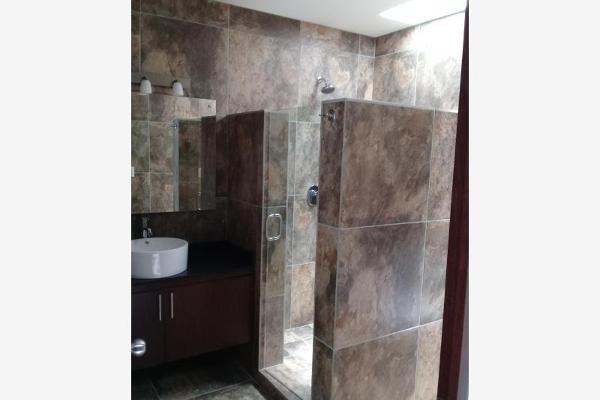 Foto de casa en venta en paseo del prado 000, condominio q campestre residencial, jesús maría, aguascalientes, 8861255 No. 07