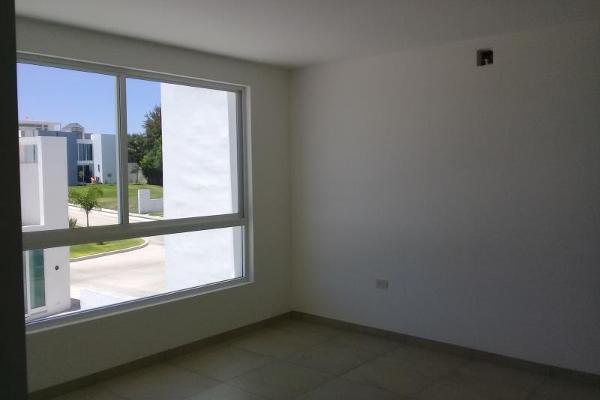 Foto de casa en venta en paseo del prado 000, condominio q campestre residencial, jesús maría, aguascalientes, 8861255 No. 08