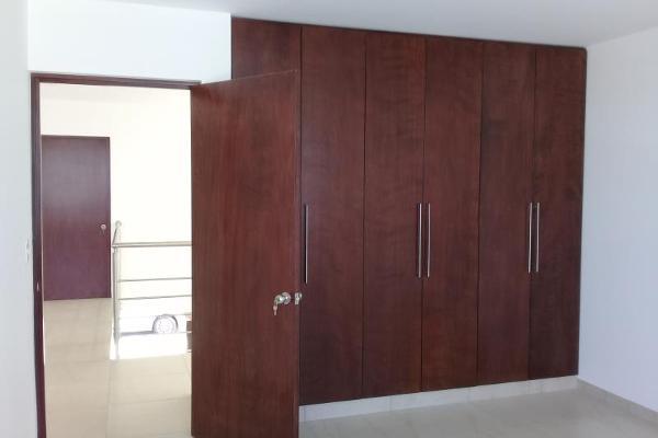 Foto de casa en venta en paseo del prado 000, condominio q campestre residencial, jesús maría, aguascalientes, 8861255 No. 09