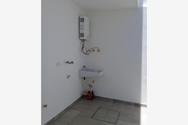 Foto de casa en venta en paseo del prado 000, condominio q campestre residencial, jesús maría, aguascalientes, 8861255 No. 11