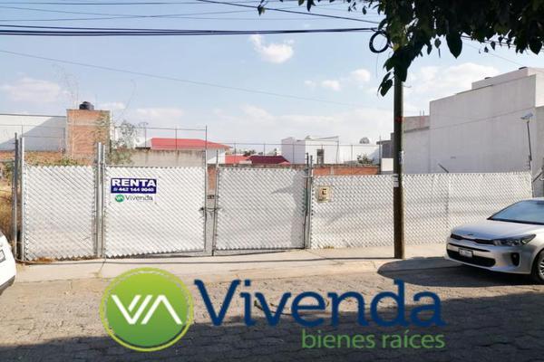 Foto de terreno comercial en renta en paseo del prado 1, el prado, querétaro, querétaro, 19501223 No. 03