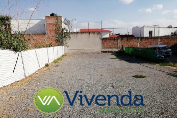 Foto de terreno comercial en renta en paseo del prado 1, el prado, querétaro, querétaro, 19501223 No. 04