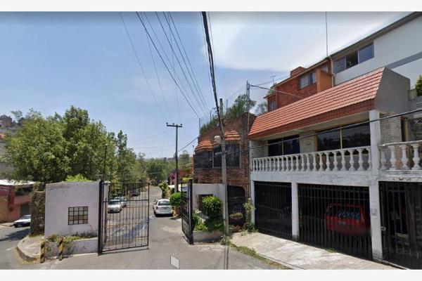 Foto de casa en venta en paseo del pregonero 0, colina del sur, álvaro obregón, df / cdmx, 12277337 No. 01