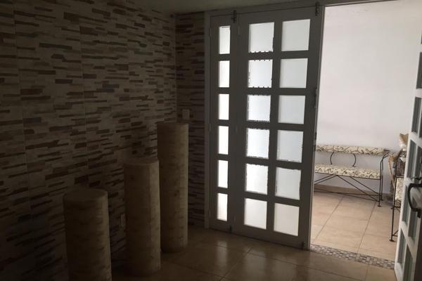 Foto de casa en venta en paseo del pregonero , colina del sur, álvaro obregón, df / cdmx, 9208508 No. 02