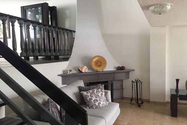 Foto de casa en venta en paseo del pregonero , colina del sur, álvaro obregón, df / cdmx, 9208508 No. 03
