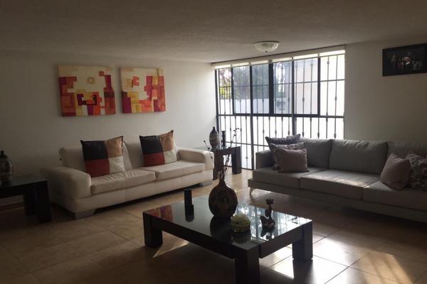 Foto de casa en venta en paseo del pregonero , colina del sur, álvaro obregón, df / cdmx, 9208508 No. 04