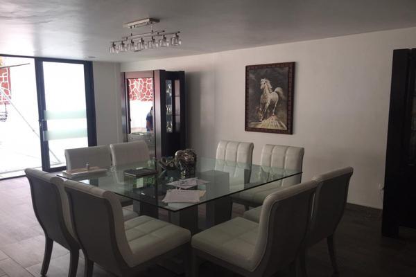 Foto de casa en venta en paseo del pregonero , colina del sur, álvaro obregón, df / cdmx, 9208508 No. 07