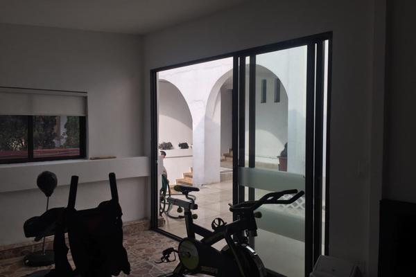 Foto de casa en venta en paseo del pregonero , colina del sur, álvaro obregón, df / cdmx, 9208508 No. 08