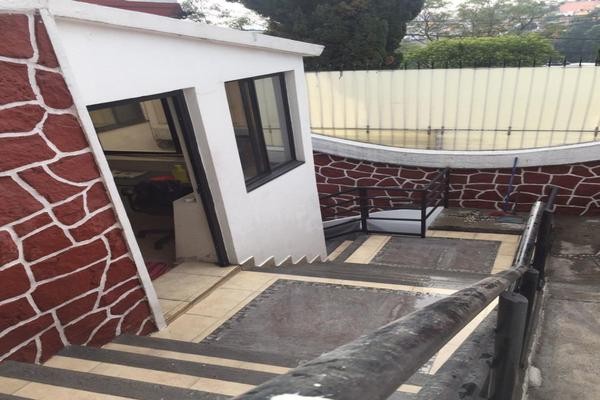 Foto de casa en venta en paseo del pregonero , colina del sur, álvaro obregón, df / cdmx, 9208508 No. 09
