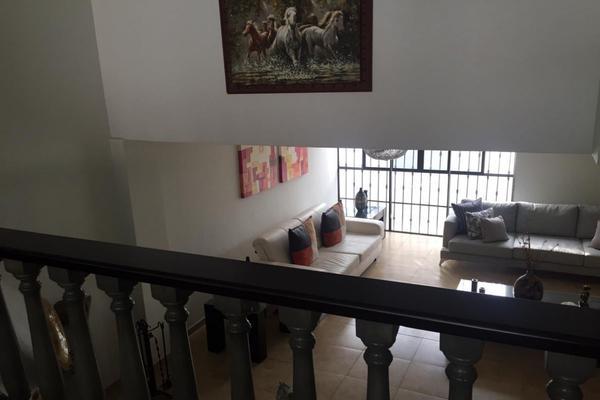Foto de casa en venta en paseo del pregonero , colina del sur, álvaro obregón, df / cdmx, 9208508 No. 11