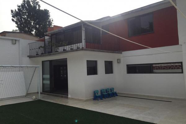 Foto de casa en venta en paseo del pregonero , colina del sur, álvaro obregón, df / cdmx, 9208508 No. 16