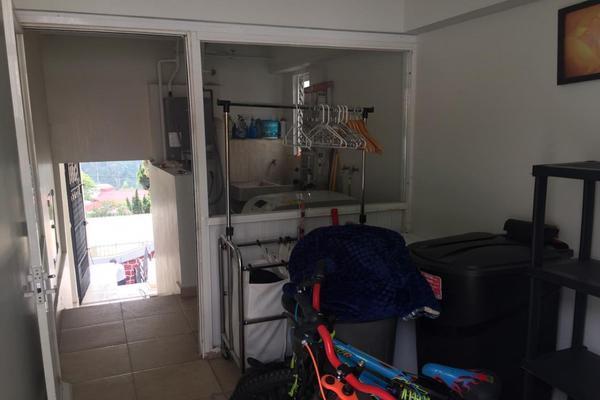 Foto de casa en venta en paseo del pregonero , colina del sur, álvaro obregón, df / cdmx, 9208508 No. 17