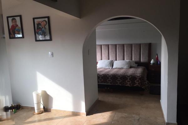 Foto de casa en venta en paseo del pregonero , colina del sur, álvaro obregón, df / cdmx, 9208508 No. 18